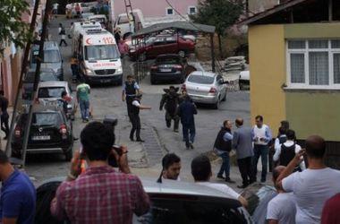Полиция задержала одного из нападавших на консульство США в Стамбуле
