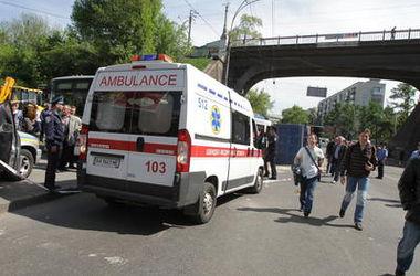 Подробности самоубийства киевлянки: женщина накануне пьянствовала с сожителем