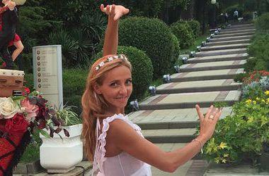 Татьяна Навка не позвала на свадьбу известную подругу из-за старой обиды