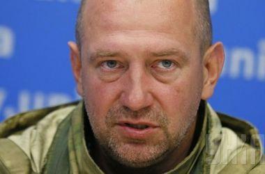 В Киеве полиция задержала нардепа Мельничука - Шкиряк