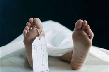 В Днепропетровске в заброшенном бомбоубежище обнаружили мертвого мужчину