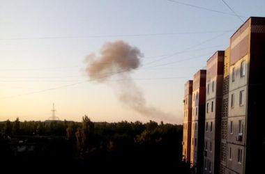 Руины и мертвецы: боевики показали последствия мощнейшего взрыва в Донецке