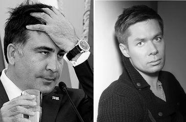 """Саакашвили - Стасу Пьехе: """"Наглость """"крымнаш публики"""" просто поражает"""""""