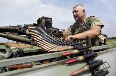 Ночью под Мариуполем 400 боевиков пытались прорвать оборону
