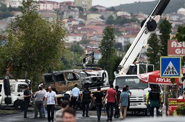 Беспокойные турки устроили новые беспорядки