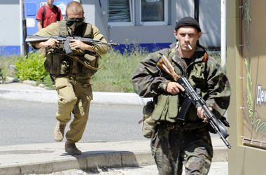 Военные рассказали подробности боя под Мариуполем: боевики понесли потери
