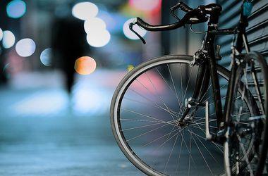 В Хмельницком милиция устроила засаду на велосипедных воров