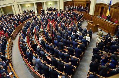 """Объединение """"Народная рада"""" станет первой попыткой сделать новую  коалицию - нардеп"""