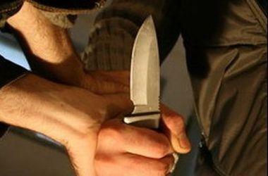 Под Харьковом отец вонзил нож в сына из-за девушки