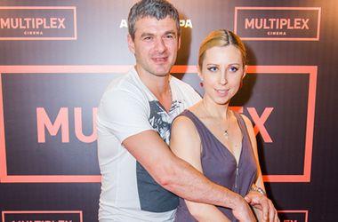 На открытии кинотеатра Тоня Матвиенко опровергла слухи о своей беременности