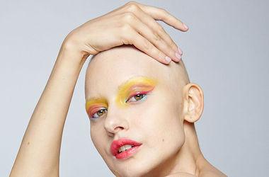 """Рак """"съел"""" челюсть латвийской модели"""