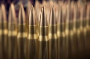 У днепропетровцев нашли десятки гранат и сотни патронов