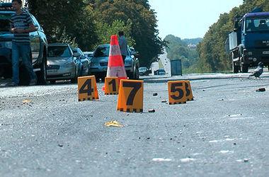 Расстрел автомобиля в Виннице: двое раненых мужчин скончались в больнице