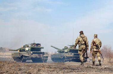 """""""Принуждение к миру"""": чего ждать от новой военной эскалации на Донбассе"""