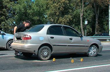 Расстрел автомобиля в Виннице: стали известны новые шокирующие подробности