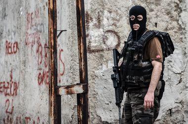 В Турции взорвали полицейский участок