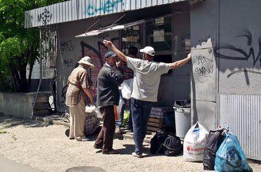 В Одессе начали ликвидацию гаражей и коммунальных предприятий