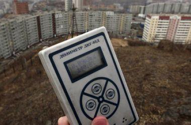 Пожар в Чернобыльской зоне не привел к повышению уровня радиации в Киеве - ГСЧС