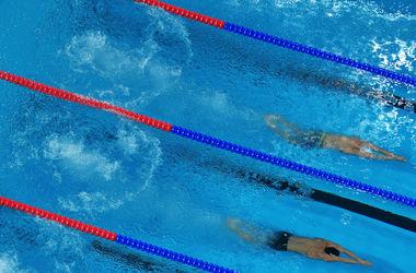 Украинские пловцы завоевали три лицензии на Олимпиаду-2016 в Рио