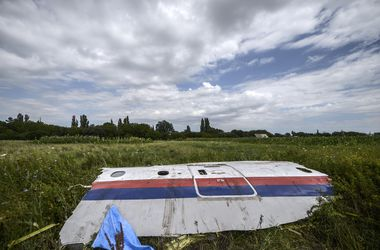 Обнаружены предполагаемые обломки ракеты БУК, сбившей Боинг рейса MH17