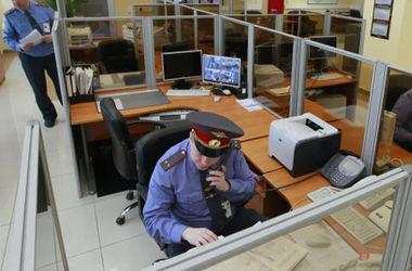 В Киеве избили и похитили мужчину