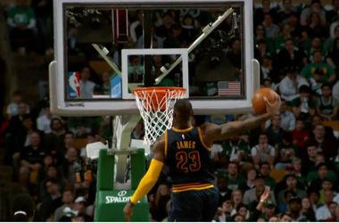 Самые красивые данки прошлого сезона в НБА