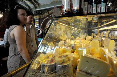 Россия вводит продуктовые санкции против Украины и еще 4 стран