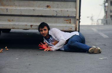 В Турции произошел очередной теракт