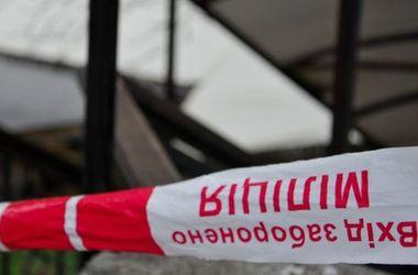 В Хмельницкой области нашли тело женщины со сломанной шеей