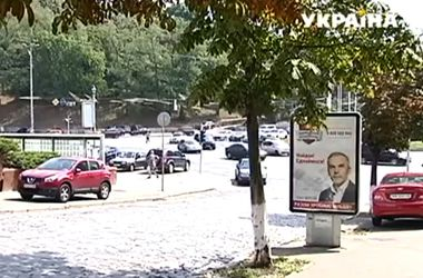 Местные выборы в Украине: политики преждевременно начали предвыборную кампанию