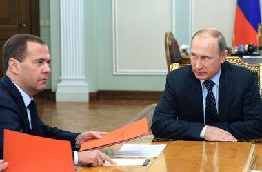 Верховный суд России признал законным указ Путина о засекречивании потерь в армии