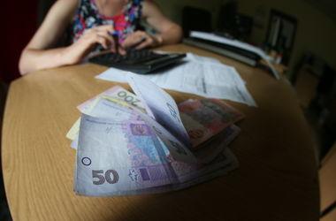 Киевлянам пришли странные газовые платежки