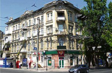 Прогулка по улице Большая Арнаутская в Одессе