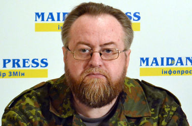 Российский оппозиционер обжаловал аннексию Россией Крыма