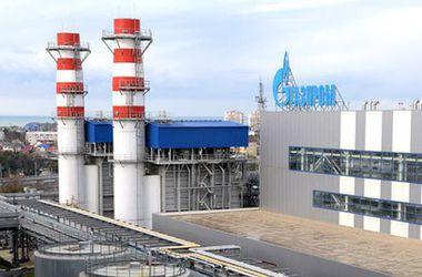 """Финляндия подала в суд на """"Газпром"""""""