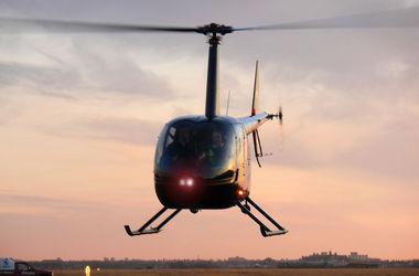 В России снова разбился вертолет