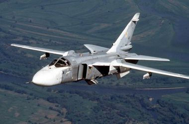 Истребители НАТО перехватили 4 военных самолета РФ вблизи Латвии