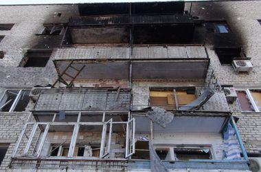 За ночь в Донецке погиб один человек и ранено пятеро