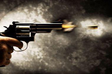 Под Одессой застрелили мужчину