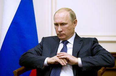 Путин едет в оккупированный Крым