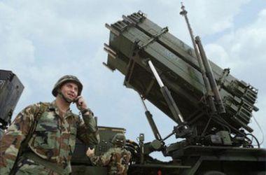 США и Германия выводят из Турции системы ПВО Patriot