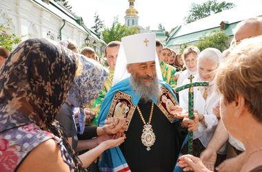 12 цитат Митрополита Онуфрия: о Церкви, власти и отношениях Украины с Россией
