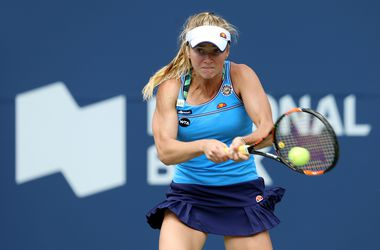 Рейтинг теннисисток: Свитолина опустилась на 20-е место