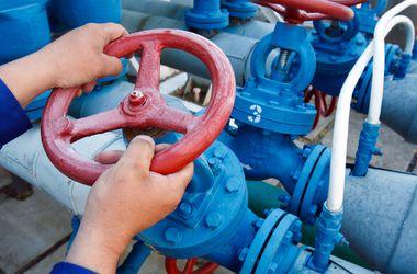 Украина наращивает реверс газа из Европы