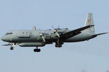 Истребители НАТО снова перехватили российский военный самолет вблизи Латвии