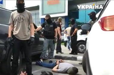 Все подробности задержания банды воров в Харькове