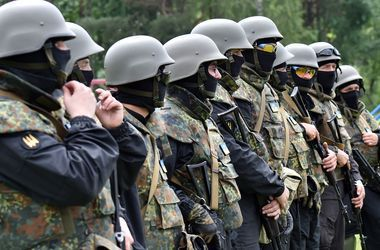"""В Минобороны рассказали, какие задачи будет выполнять батальон """"Донбасс"""" под Мариуполем"""