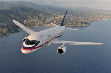 <p>Самолеты Sukhoi SuperJet 100. Фото: superjet.wdfiles.com</p>