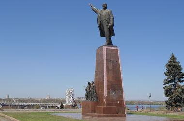 В Днепропетровске выбирают новое название города, а в Запорожье - главной улицы