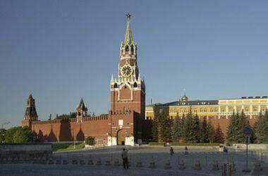 В Москве задержали мужчину, стрелявшего из обреза у стен Кремля